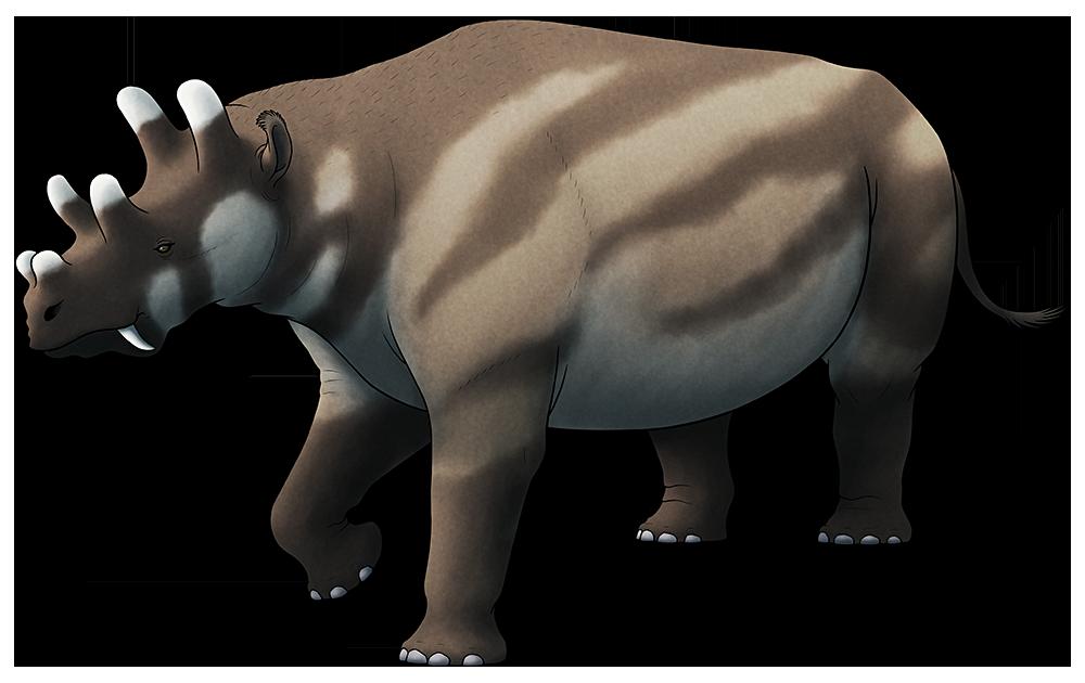Weird Heads Month #13: Many-Horned Mammals