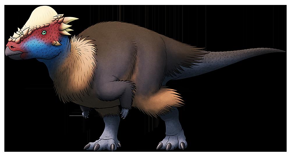 Weird Heads Month #18: Boneheaded Dinosaurs